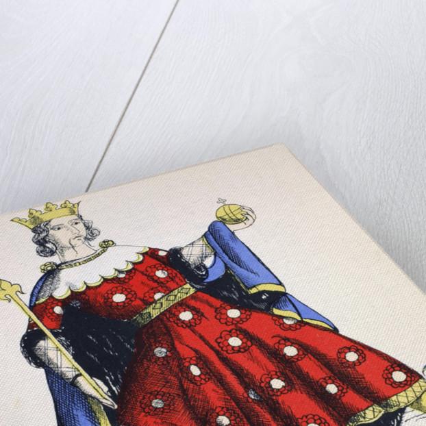 Henry III by Rosalind Thornycroft
