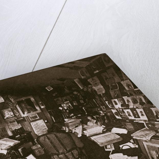 Frances E Willard's 'Rest Cottage by Anonymous