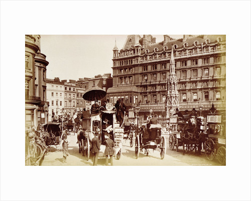 Charing Cross by Anonymous