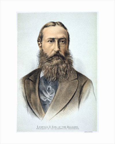 Leopold II by Anonymous