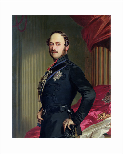 Prince Albert by Anonymous