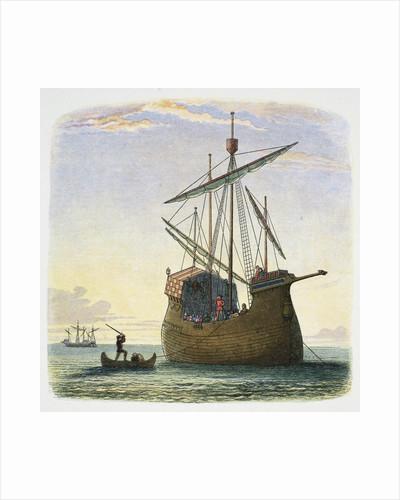 Murder of the Duke of Suffolk by James William Edmund Doyle