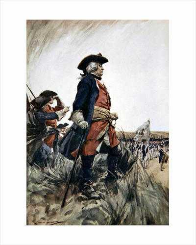 Frederick the Great by Arthur C. Michael