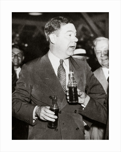 Huey Long by Anonymous
