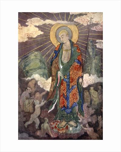 Jizo, the children's god by Evelyn Paul