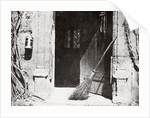 The Open Door by William Henry Fox Talbot
