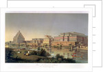 The Palaces of Nimrud Restored by Anonymous