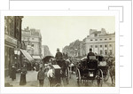 Regent Circus, London by Anonymous