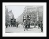Ludgate Circus, London, prepared for Queen Victoria's Diamond Jubilee by Paul Martin