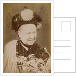 Queen Victoria, 21 June 1887 by Anonymous