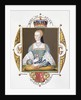 Mary of Guise, Queen Consort of James V of Scotland by Sarah