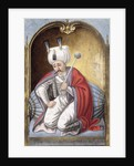 Selim I, Ottoman Emperor by John Young
