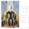 Ahmed I, Ottoman Emperor by John Young