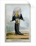 A Wellington Boot- or the Head of the Armye by Anonymous