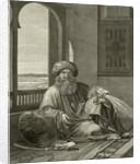 Murad Bey by Nicolas Ponce
