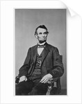 Abraham Lincoln by Anonymous