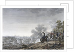 The Battle of Borodino by Jacques Couche