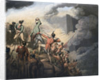 Battle of Badajoz by T Fielding