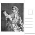 Titus by Aegidius Sadeler II