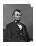 Abraham Lincoln by William G Jackman