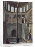 View of the nilometer by Thomas Milton