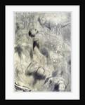 The Sea Mine by Louis Raemaekers