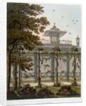 The Pheasantry by Joseph Constantine Stadler
