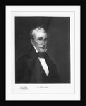 William Henry Harrison by Anonymous
