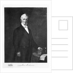 James Buchanan by Anonymous