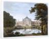 Brighton Pavilion by Joseph Constantine Stadler