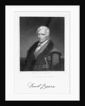 Daniel Boone by James Barton Longacre
