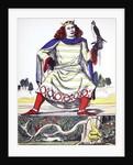 William II by Rosalind Thornycroft