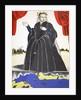 Mary I by Rosalind Thornycroft