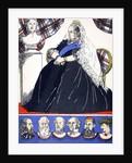 Victoria by Rosalind Thornycroft