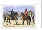 Richard I of England and the Master of St John by James William Edmund Doyle