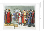 King Henry III and his Parliament by James William Edmund Doyle