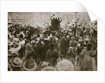 Celebrating the end of the First World War by Anonymous