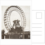 The Big Wheel by Anonymous