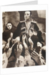 Rudolph Valentino by S and G