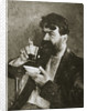 Yakov Yurovsky, chief executioner of Tsar Nicholas II and his family by Anonymous