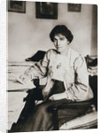 Mabel Tuke, Joint Honourary Secretary of the Women's Social and Political Union (WSPU) by Anonymous