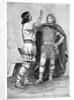 Hereward and Sigtryg by Gertrude E Demain Hammond