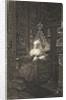 Queen Victoria by Benjamin Constant
