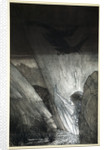 Erda bids thee beware by Arthur Rackham