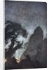 The three Norns by Arthur Rackham