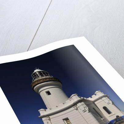Byron Bay lighthouse, Byron Bay, Australia. by Mathieu Meur