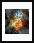 Princess Nebula by Corey Ford