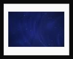 Digitally generated image of wind in space. by Vladislav Gerasimov