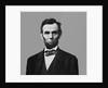 Digitally restored vector portrait of President Abraham Lincoln. by John Parrot