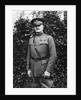 Digitally restored vector portrait of General John Joseph Pershing. by John Parrot